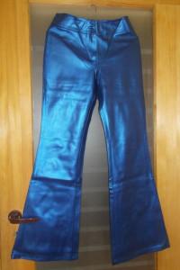 Spodnie skóropodobne Pimkie...