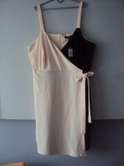 Suknie i sukienki Nowa zakładana sukienka