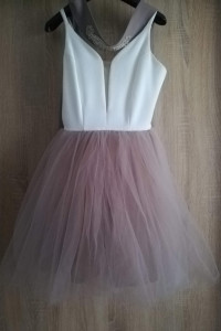 Sukienka elegancka imprezowa...