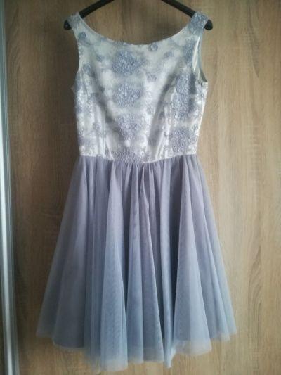 Suknie i sukienki Sukienka imprezowa super wygodna