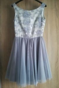 Sukienka imprezowa super wygodna...