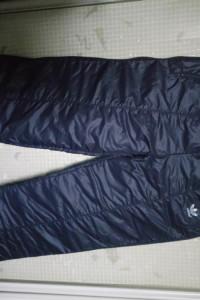Spodnie ocieplane Adidas...