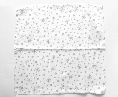 Pozostałe bawełniane serwetki 40x40 scandi serwetki