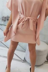 Sukienka nietoperz...
