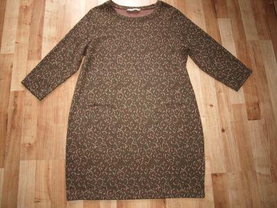 Suknie i sukienki Dzianinowa sukienka 44