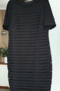 Sukienka koronkowa Marks&Spencer...