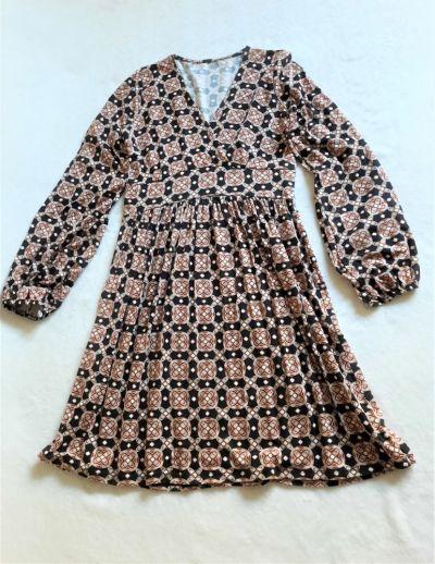 Suknie i sukienki Sukienka przed kolano S