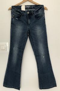 Spodnie Jeans ONLY...