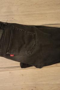 Levis orginalne spodnie jeansowe
