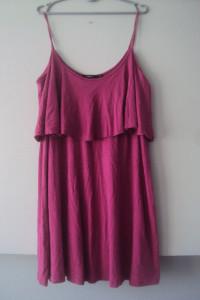 sukienka na ramiaczka