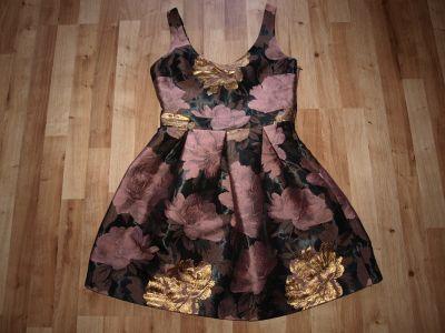 Suknie i sukienki Miss Selfridge rozm M L