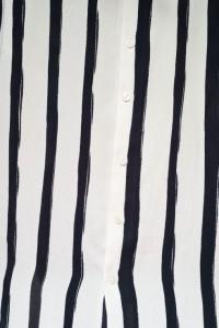Koszula w paski czarno biała...