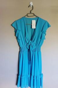 Sukienka rozmiar uniwersalny Fashion...