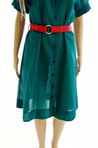 Victoria Beckham nowa oryg sukienka z paskiem...