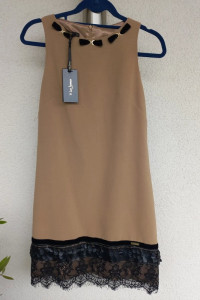 Nowa włoska sukienka...