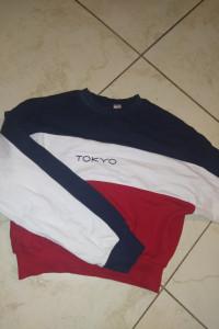 Bluza Tokyo H&M...