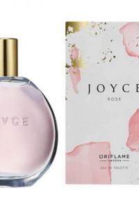 Joyce Rose Oriflame Perfumy