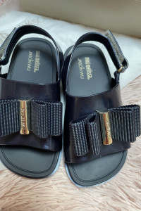 Sandały Melissa...