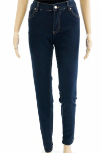 Versace Jeans nowe oryg jeansy opinające...