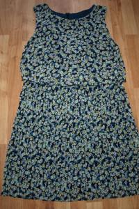 Sukienka floral 42 44...