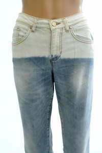 Versace Jeans nowe oryg jeansy cieniowane...