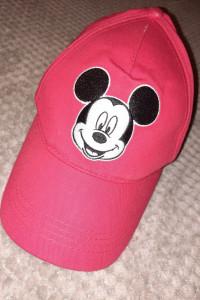 Czapka z daszkiem Disney