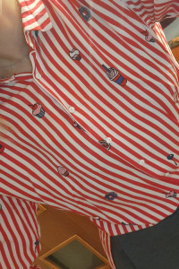 Koszula w babeczki House...
