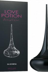 Love Potion Midnight Wish Oriflame 50 ml