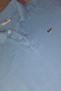 T Shirt polo Lacoste unisex...