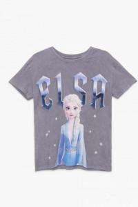 Koszulka Cropp Elsa...