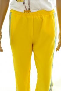 Pinko nowe oryg spodnie lampasy neon...