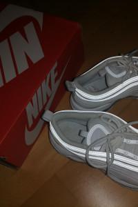 Nike Air Max 97 białe 37 5...