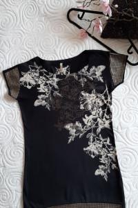 bluzki 2 Umbro i Denim Co S...