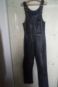 Spodnie Motocyklowe Hein gerickie 36...