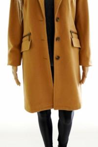 ommy Hilfiger nowy oryg płaszcz wełniany beżowy...