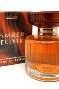 Oriflame Amber Elixir woda perfumowana 50 ml...