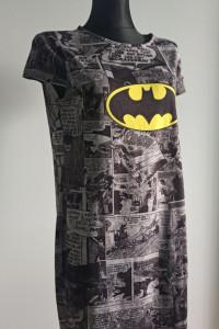 Sukienka Batman komiks...