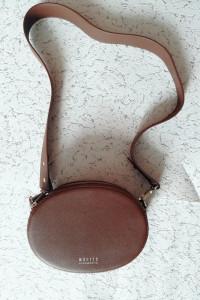 Nowe basicowe torebki Mohito z metką minimalistyczne