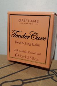 Krem uniwersalny Tender Care z olejkiem z pestek moreli Oriflam...
