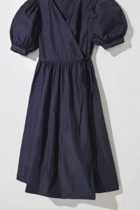 Mohito Sukienka balowa elegancka kopertowa sukienka...