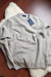 Sweter Meski GANT...