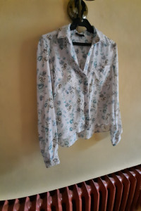 Koszula roz 36