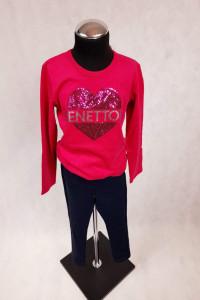 Śliczna modna bluzeczka Benetton...