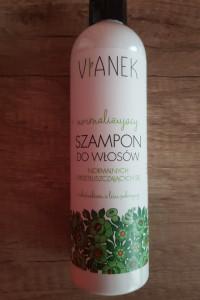 Vianek szampon