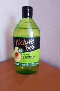 Szampon Nature Box