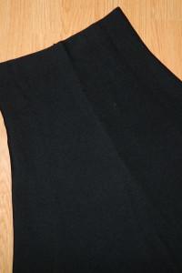 ZARA czarna spódnica roz S...