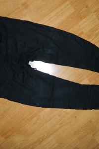 Lumineux spodnie dres obniżony krok roz S M...