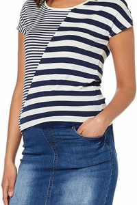 Mama Licious jeansowa spódnica ciążowa roz M