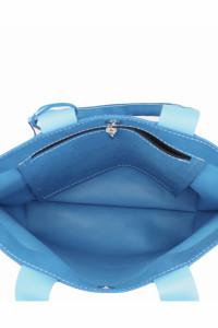Torba Shopper Bag z włoskiej skóry...