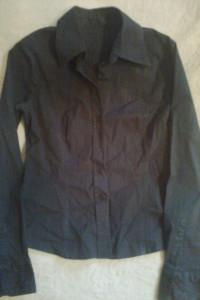 Czarna bluzka rozmiar 36...